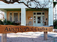 Join the AZC Online Zendo